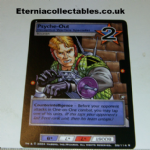 G.I.Joe Trading card Game 2004 36/114 No 36 Psyche-Out  (rare) @sold@